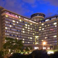 DoubleTree by Hilton Washington DC – Crystal City, hotel in Arlington