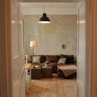 Ferienwohnung Roßplatz - 3-Zimmer im Zentrum
