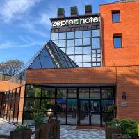 Zepter Hotel Drina Bajina Bašta, hotel u Bajinoj Bašti