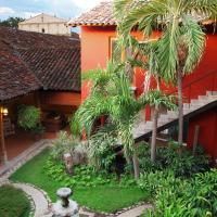 Hotel Estrada, hotel in Granada