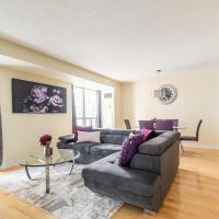 Simply Comfort. Stylish Downtown Apartment