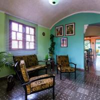 Casa Misladys, Apartamento, Trinidad Cuba, hotel in Trinidad