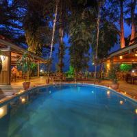 Walindi Plantation Resort, hotel in Kimbe