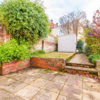 Radford Place - Central Exeter - Patio & Garden - Beach - Chiefs - Uni -WiFi