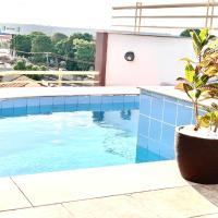 SAMIR HOTEL COMFORT, hotel in Porto Velho