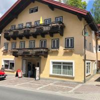Pension Reiterhaus, hotel in Wagrain