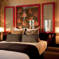 Hotel Stendhal Place Vendôme Paris - MGallery