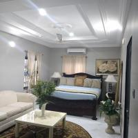 The Winford Boutique Hotel, hotel in Accra