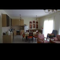 """Thea Apartments, hotel near """"Kavala International Airport """"""""Megas Alexandros"""""""""""" - KVA, Pondiás"""