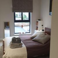 1 double bed room, North Leeds