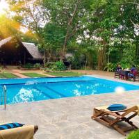 A4 Villa & Spa., hotel in Habarana