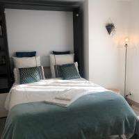 CHAMBRE PRIVATIVE+SALLE D'EAU PRIVATIVE, hôtel à Dammartin-en-Goële