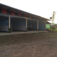 suksri house, Hotel in Phrao