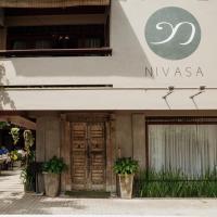 Nivasa, hotel in Colombo
