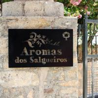 Aromas dos Salgueiros, hotel en Castelo de Vide