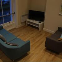 Apartment 6 Easby Hall