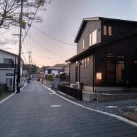 Uchi Matsushima Guesthouse, hotel in Matsushima