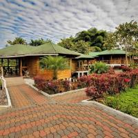 Hosteria Orkidea Lodge, hotel em Puyo