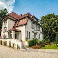 Villa Adam, hotel in Pieszyce