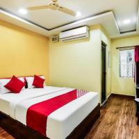 HOTEL HARBOUR VIEW, hotel in Port Blair