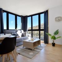 """Lux Isard """"Acceso directo a pistas"""", hotel in El Pas de la Casa"""