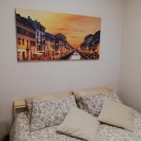 Sweet Home Milano B&B, hotell i San Donato Milanese