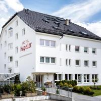 Hotel Kapeller Innsbruck, hotel in Innsbruck