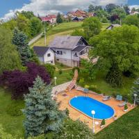 Holiday Home with Pool near Varaždin