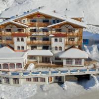 Schneehaus, hotel in Zauchensee