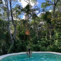 Casa Tzalam Tulum selva