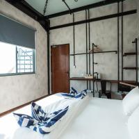 Tranquil Nest Vaavu, hotel v mestu Rakeedhoo