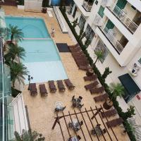 bombinha summer beach apartamento privado