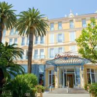 Hôtel Vacanciel Menton, hotel en Menton