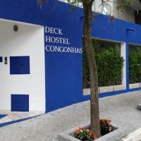 Deck Hostel Congonhas
