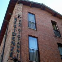 Residenza San Giovanni, hotell i San Giovanni Valdarno