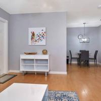 PERFECT PLACE IN FORT LAUDERDALE CLOSE TO AIRPORT AND CRUISE PORT -SEA N SUN 1015
