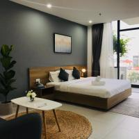 The Green House - Serviced Apartment, hotel in Thu Dau Mot