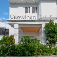 RedDoorz Plus @ Cameloan Hotel Palu, отель в городе Палу