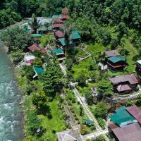 Garden Inn, hotel in Bukit Lawang