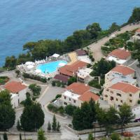 Milia Bay Hotel Apartments , ξενοδοχείο στη Μηλιά