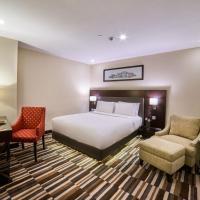 Avari Xpress Gulberg, hotel in Lahore