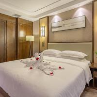 TOWO Shangpin Hotel (Changsha Railway Station), отель в Чанше