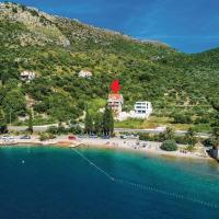 Villa Nave, hotel in Zaton