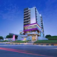 Quest Hotel Cikarang by ASTON, hotel di Bekasi