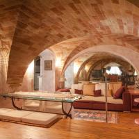 MarcheAmore - Bottega di Giacomino for art lovers, with private courtyard