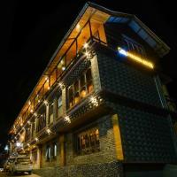 Summit Panghen Metok Hotel, hotel in Lachen