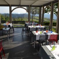 Relais Borgo del Gallo, hotel ad Acqui Terme