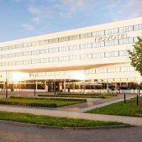Novotel München Airport, hotel in zona Aeroporto di Monaco di Baviera - MUC, Freising