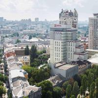 ibis Kiev City Center: Kiev'de bir otel