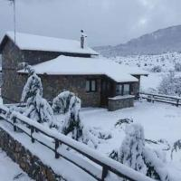 Diamanti Mountain Ski Villa Palaios Agios Athanasios – hotel w mieście Palaios Agios Athanasios